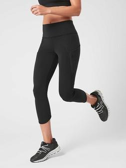 Athleta All In 7/8 Tights or Capris