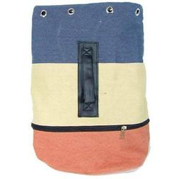 Cute New Classic Ladies Womens Girls Canvas Cord Tight Up Ba