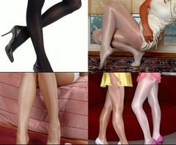 Peavey Gloss Shimmery Shiny Tights Pic Color B C D Q 13% Spa