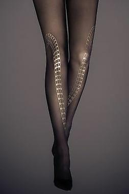 hand made tights for her